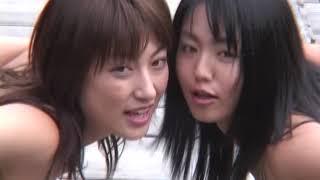 磯山さやか + 熊田曜子 Sabra Extra 02