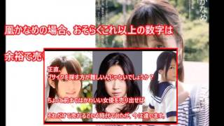 【悲報】美人Youtuber→ AVデビュー!かなめチャンネル