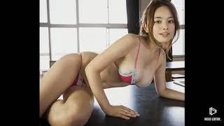 筧美和子 手ブラ セミヌード 魅惑ボディ