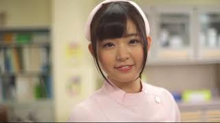 彩乃奈奈 Ayano Nana  🤩 無敵天真小護士