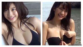 小倉優香 YukaOgura  グラビア厳選セクシー動画まとめ#1