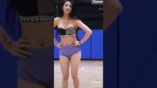 美女愛健身……彎腰不小心…露出巨乳走光,定閱了嗎? (4)