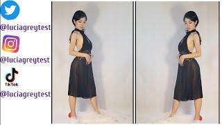 グラビアモデルの撮影現場👗ポージング集👠メイキング📸Behind The Scenes Of Photoshooting a model