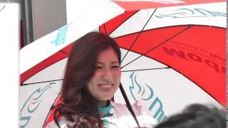 レースクウィーン 神崎裕女 Super GT 20151031