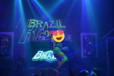 今宵は、3箇所の某Gogo美女軍団8人と、その彼氏やら5人位で、初のDISCO、BRAZIL!🎉🎉🎉🎉アップできる写真がほぼ無しwwとても楽しく、みんなベロベロと言うより、フラフラでまたいい経験が出来ました。