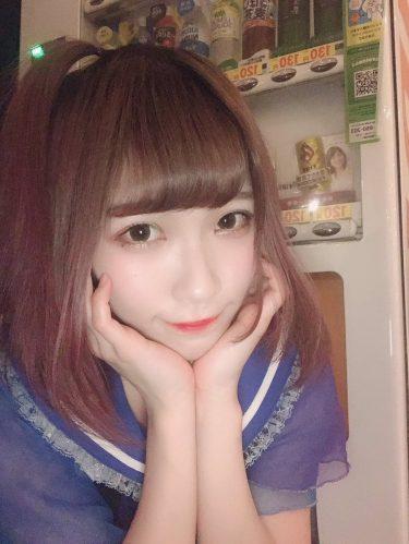 新宿Zirco Tokyoさんでした🐱💙アツい時間を一緒に過ごせて今日もいっぱい幸せ感じました!いつもありがとう🥰ちょんちょこちょんの髪型初めてしたの!どかな??そして本日つぼみさんとお写真撮って頂きました!ライブも観て…