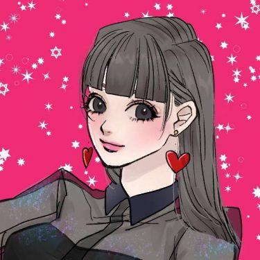 ゆいちゃ作のゆいちゃと、あたし(⸝⸝⸝ᵒ̴̶̷̥́ ⌑ ᵒ̴̶̷̣̥̀⸝⸝⸝)あぁんあたし作のゆいちゃと、あたし(*´∀`*)アハンどれが似ててどれが好みか←いやこんな美人ではねーわ笑@yuino_nouen