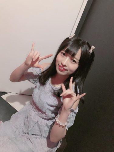 LOVELY FRIENDS PARTYありがとうございました😊今日から2/23のTKI48公演まで48グループの曲をやることにしました!記念すべき1回目は、シアターの女神 でした💙次は、何の曲かな?💗自撮り…